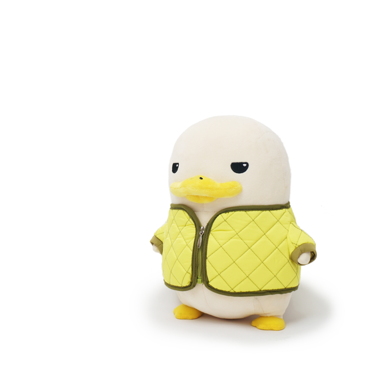 DUCKOO PLUSH TOY_M