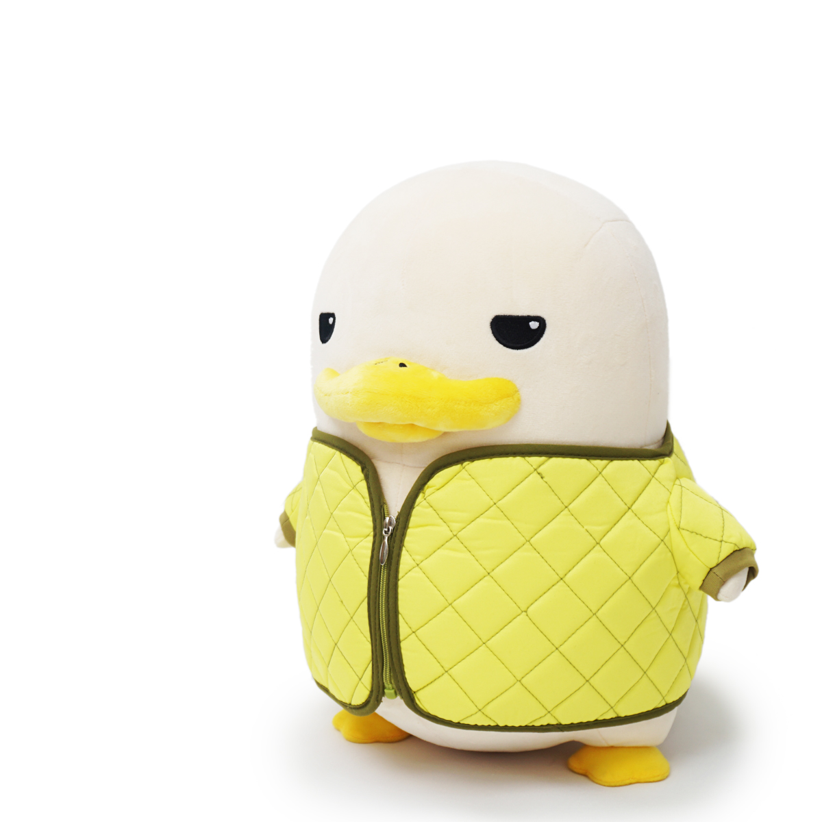 DUCKOO PLUSH TOY_L
