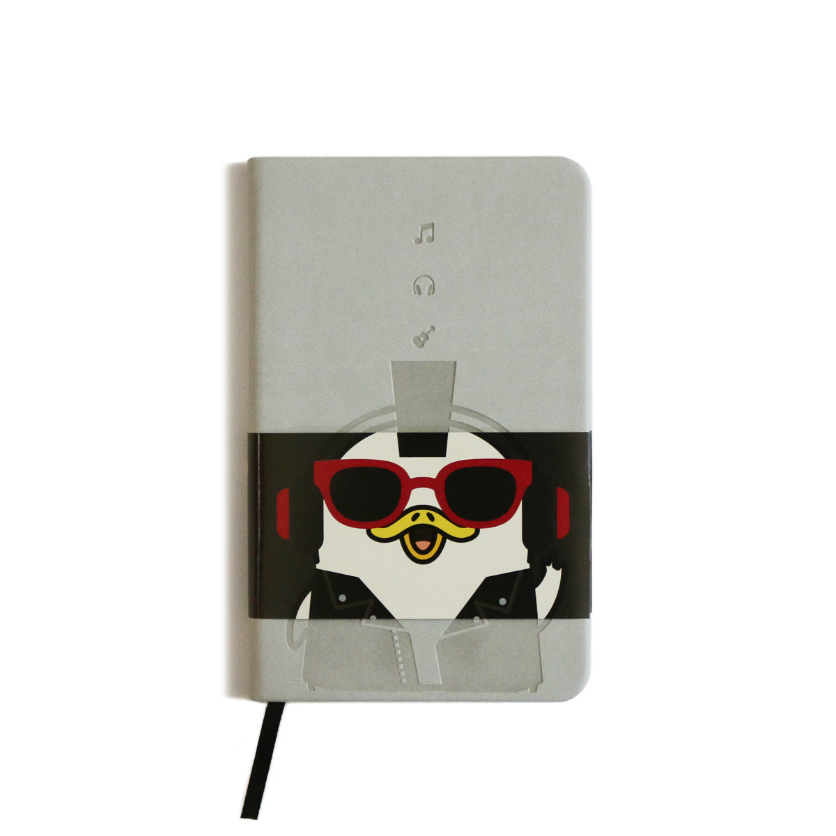 [WORKS x DUCKOO] YOOHOO NOTEBOOK